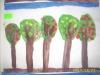 Jesienne drzewa gr. IV