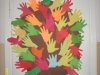 Jesienne liście gr. III