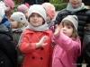 Zima w pracach dzieci gr. V