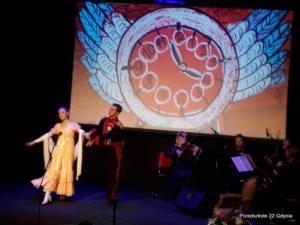 Koncert w Konsulacie Kultury