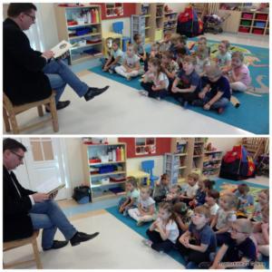 Cała Polska czyta dzieciom 2019