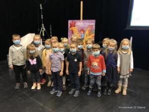 "Festiwal filmów animowanych ""Gdynia - dzieciom"""