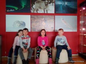 Wizyta w Gdyńskim Akwarium