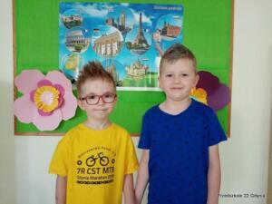 Tydzień Dziecka i dzień niemiecki